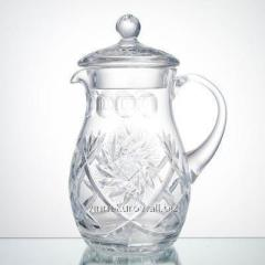 Jug of crystal 5108 1,5 l 1000/1 mills
