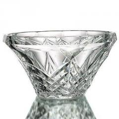 Crystal vase for table layout 9921 1 sizes cutting