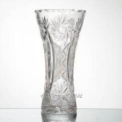 Crystal flower vase 6210 1 - y sizes cutting