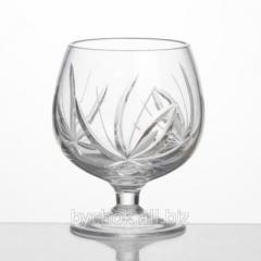 Glasses crystal 5290 300 g 900/43 flower