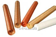 Collagenic sausage covers, Ukraine