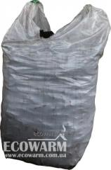 Torfobriketa Big-Bag on 1 ton