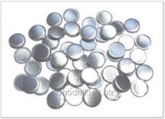 Tinned oflyusovanny D9150 0.5 pellets of on one