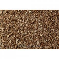 Vermiculite vspuchenny fraction 4 of mm, 80 l