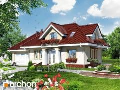 Проект дома Дом в алоэ 3