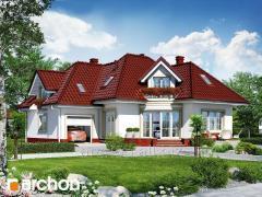 Проект среднего дома (150-200 м2) Дом в...