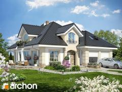 Проект дома Дом в дуброве (Г2П)