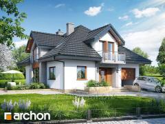 Proiecte tipice de case si vile
