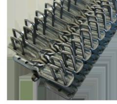 G 2002 механические соединители системы G2000 для стыковки конвейерных лент толщиной от 7,5 до 15 мм