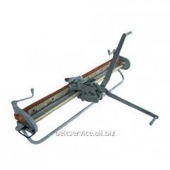 SKL20 U the assembly device for centrobelt K27 K28 brackets