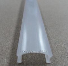 Рассеиватель матовый для алюминиевых профилей ЛРМ