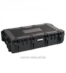 Case of 10826 Explorer suitcase container