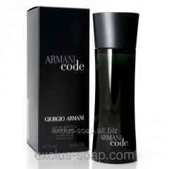 «Code» G. ARMANI -10 мл
