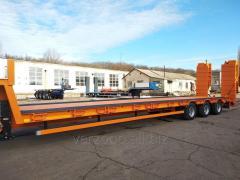 VARZ NPV 3811 semi-trailer
