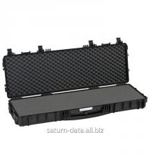 Case of 11413 Explorer weapon suitcase container
