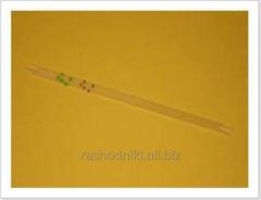 Micro pipettes 20 borosilikat packing on 250