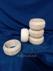 Bracelet-barrel 40 mm