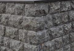 Tile Vick-Paul, facing from granite