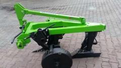 Bomet 2x25 plow