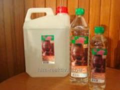 Automobile kerosene solven