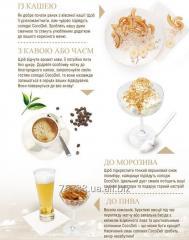 "Coconut chips of ""Cocodeli"
