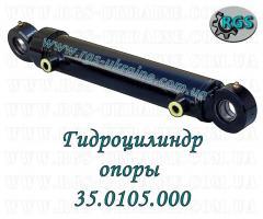 Гидроцилиндр опоры 35.0105.000 ЭОВ-4421