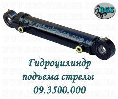 Гидроцилиндр стрелы 09.3500.000 ЭОВ-4421