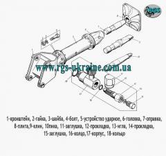 GPM-300 hydrohammer