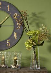 Искусственные цветы и растения, столовый декор,