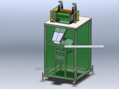 Strengovy cutting of 2,2 kW 350kg/h
