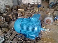 ACORUS electric motor 4AM 200M4 37 of kW of 1500