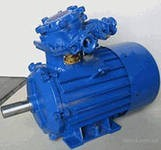 AIMM100L2 5.5 electric motor of kW of 3000 rpm