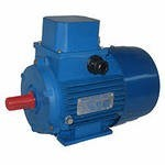 4AM 71A2 0.75kvt 3000 ACORUS electric motor of rpm
