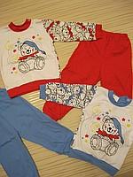 Пижамы детские (Киев), купить пижаму детскую,
