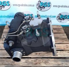 Hydraulic pump axial and piston 321.224.A-12