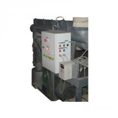 Press granulator MG.
