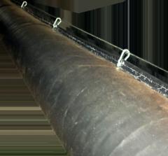Трубы вентиляционные гибкие шахтные Агросистема