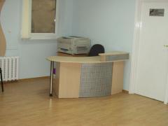 Оборудование банковское, мебель для банка