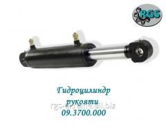 Hydraulic cylinder of a handle 09.3700.000