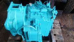 Repair of MKPP of special equipmen