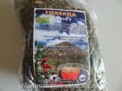 Tea grassy, Carpathian 3, medical, for cough