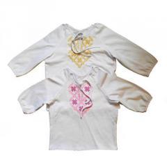 Вышиванка детская, вышиванка для ребенка, от