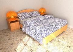 Кровать двуспальная, кровати для спальни, кровати