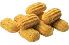 Butter biscuits (Kiev), easy butter biscuits to
