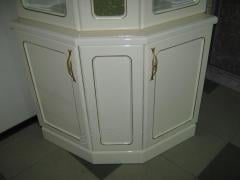 Facades from MDF for kitchen