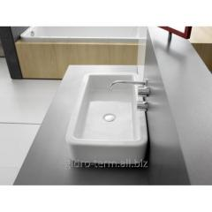 Wash basin of the consignment note of Roca Element