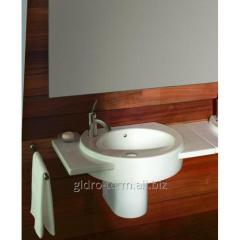 Wash basin of the consignment note of Roca