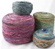 Acrylic yarn Odessa