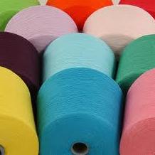 Industrial yarn price