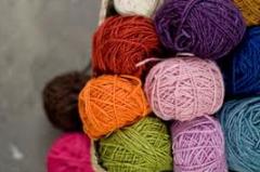 Industrial yarn Odessa